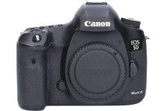 Tweedehands Canon EOS 5D Mark III Body Sn.:CM6825
