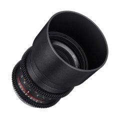 Samyang 50mm f/1.3 Cine AS UMC CS Fuji X