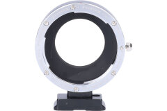 Tweedehands Kiwi Photo Lens Mount Adapter (EOS_NX) Sn.:CM6396