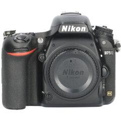 Tweedehands Nikon D750 Body CM5373
