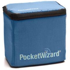 PocketWizard G-Wiz Squared Case Blauw