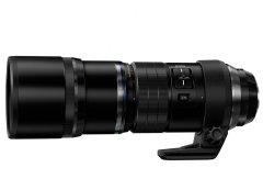 Olympus M. Zuiko Digital ED 300mm f/4.0 IS PRO + MC-14 1.4x Teleconverter