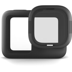 GoPro Rollcage Protective Sleeve + Lens HERO8 Black