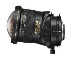 Nikon PC-E 19mm f/4.0E ED