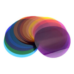 Godox Color Effects Set V-11C