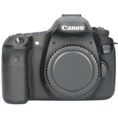 Tweedehands Canon Eos 60D body CM5382