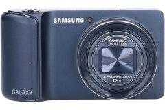 Tweedehands Samsung Galaxy Camera EK-GC110 Zwart (Wifi) Sn.:CM3366
