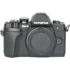 Tweedehands Olympus OM-D E-M10 Mark III Body Zwart CM2334
