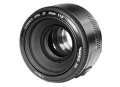 Yongnuo EF YN 50mm f/1.8 Canon