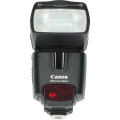 Demomodel Canon Speedlite 430 EX II CM2804