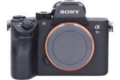 Tweedehands Sony A7R III Body CM8463