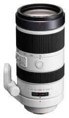 Sony 70-400mm f/4.0-5.6 G SSM II FA-Mount
