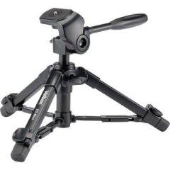 Velbon Statief EX Mini - Zwart