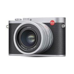 Leica Q (Typ 116) Zilver