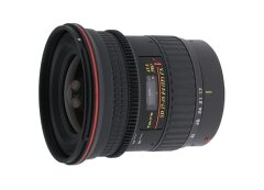 Tokina AT-X 17-35mm f/4.0 PRO FX Video Canon