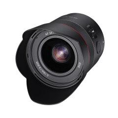 Samyang 24mm f/1.8 AF Sony E