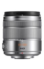 Panasonic Lumix G Vario 14-140mm f/3.5-5.6 - Zilver