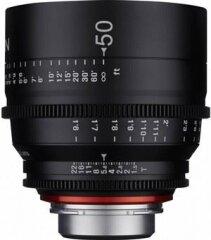 XEEN 50mm T1.5 FF Cine Sony E
