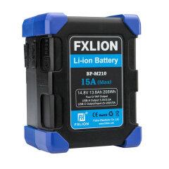 FXLion Mini HP V-lock 14.8V/13.8AH/205WH