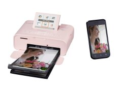 Canon Selphy CP1300 - Roze