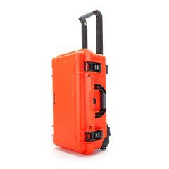 Nanuk Case 935 Oranje Plukschuim