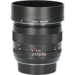 Tweedehands Carl Zeiss Makro Planar T* 50mm f/2.0 ZE Canon EF CM2182