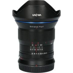 Tweedehands Laowa 15mm f/2.0 Zero-D Lens voor Nikon Z CM0363