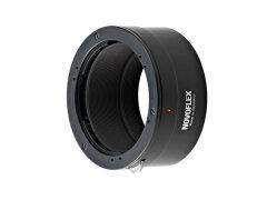 Novoflex Adapter Contax/Yashica lens naar Nikon Z camera