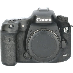 Tweedehands Canon EOS 7D Mark II Body CM3567
