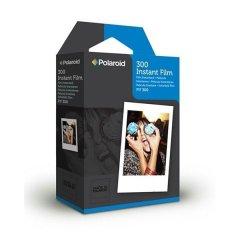 Polaroid Instant Film 800 ISO / 10-pack voor Polaroid 300