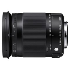 Sigma 18-300mm f/3.5-6.3 DC HSM Macro Contemporary Sony A