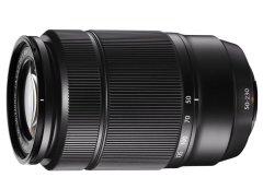 Fujifilm XC 50-230mm f/4.5-6.7 OIS II - Zwart