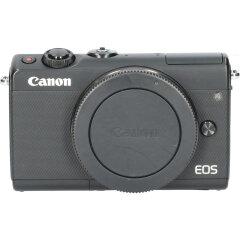 Tweedehands Canon EOS M100 Body Zwart CM3240
