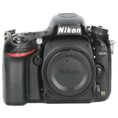 Tweedehands Nikon D600 Body CM5432
