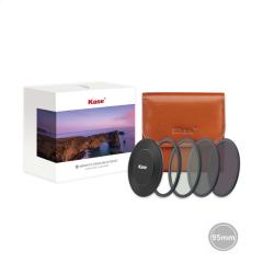 Kase Wolverine 95mm Entry ND kit (CPL+ND64+ND8+ MA