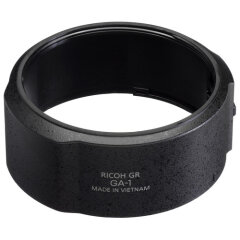 Ricoh GA-1 Lens Adapter for GR III
