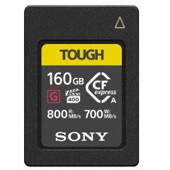 Sony 160GB CFexpress Type-A TOUGH Memory Card