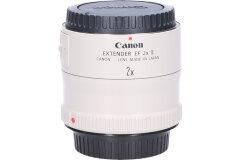 Tweedehands Canon EF 2.0x II Extender Sn.:CM3833