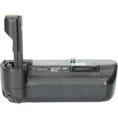 Tweedehands Canon BG-E4 Grip voor EOS 5D CM0830