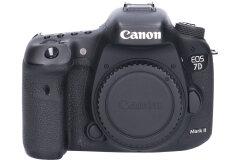 Tweedehands Canon EOS 7D Mark II Body CM7784