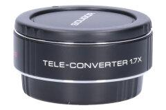 Tweedehands Soligor 1.7x Tele-Converter Sn.:CM2563