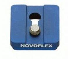 Novoflex Standaard Snelkoppelplaat 3/8 inch