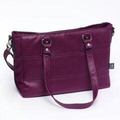 Rosa Bag Gina Paars