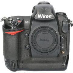 Tweedehands Nikon D3S Body CM3594