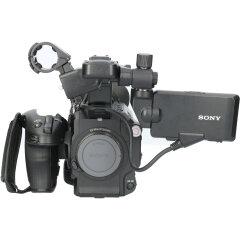 Tweedehands Sony PXW-FS5 Videocamera CM1974
