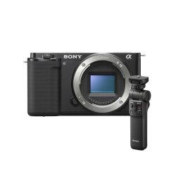 Sony ZV-E10 + GP-VPT2BT