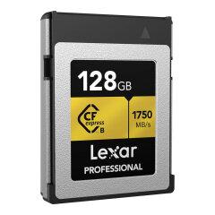 Lexar 128GB CFexpress Type B Professional 1750MB/s
