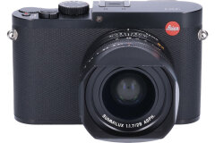 Tweedehands Leica Q (Typ 116) Zwart Sn.:CM5713