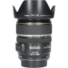 Tweedehands Canon EF-S 17-85mm f/4.0-5.6 IS CM5301