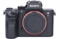 Tweedehands Sony A7R III Body CM7791